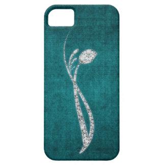 Diamond Tulip iPhone 5 Cases