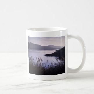 Diamond Valley Lake Coffee Mug
