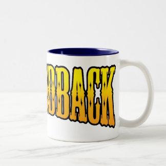 Diamondback Coffee Mug