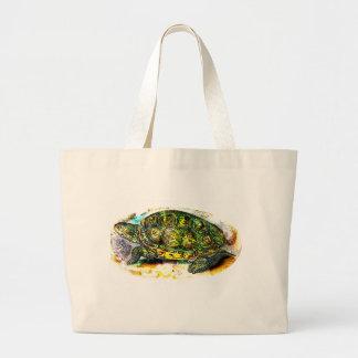 diamondback Terrapin Turtle from JungleWalk.Com Bag