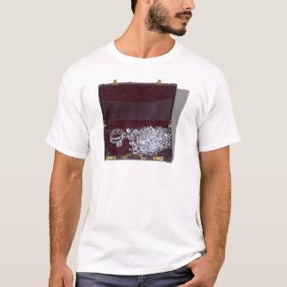 DiamondBusiness062710Shadows T-Shirt