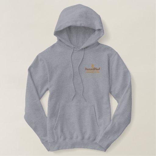 DiamondHead Basic Pullover Hoodie