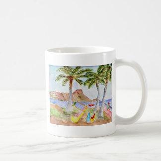 Diamondhead Daze Coffee Mug