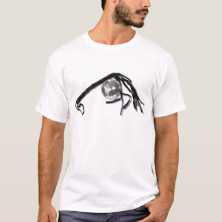 DiamondInRough061210Shadow T-Shirt