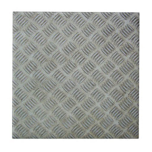 Diamondplated modeló el panel de la textura del me azulejo ceramica