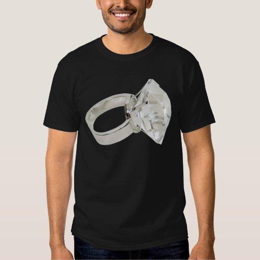 DiamondRing081309 T-Shirt
