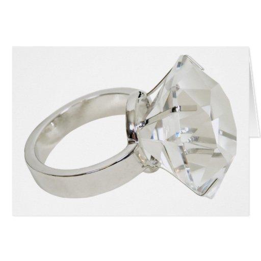 DiamondRing081309 Tarjetas