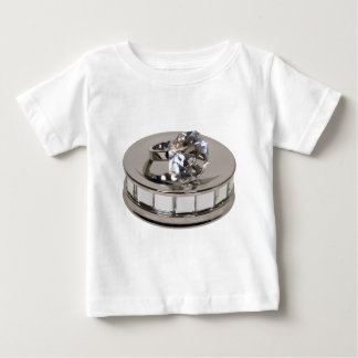 DiamondRingMirror110409 copy Baby T-Shirt