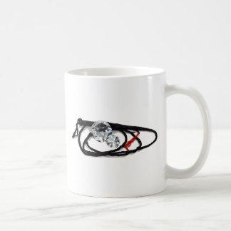 DiamondRough0331091 Coffee Mug