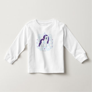 Diamonds and Swirls Toddler T-shirt