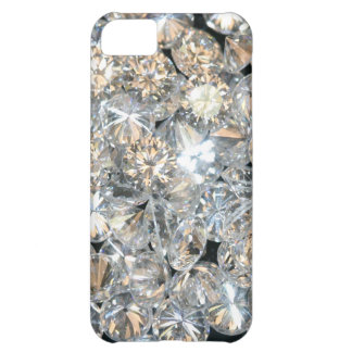 Diamonds are a Girls Best Friend! iPhone 5 Case