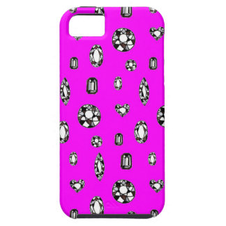 Diamonds are a Girls Best Friend iPhone SE/5/5s Case