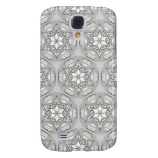 Diamonds are a Girl's Best Friend! Samsung Galaxy S4 Case