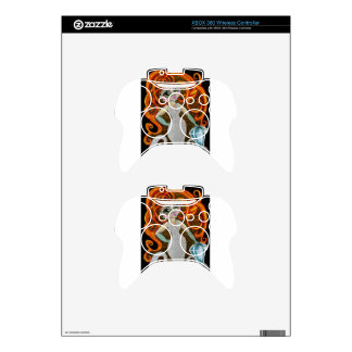 Diamonds are a girls best friend xbox 360 controller skin