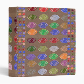 Diamonds are for Ever: Quality Presentations 3 Ring Binder