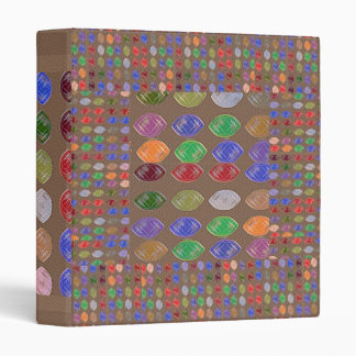 Diamonds are for Ever: Quality Presentations v2 3 Ring Binder