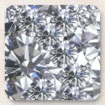 Diamonds Coaster
