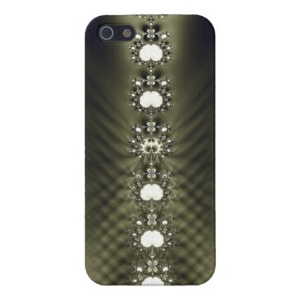 Diamonds Cover For iPhone 5