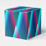 Diamonds Favor Boxes