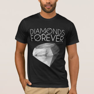 Diamonds Forever T-Shirt