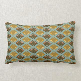 DIAMONDS Golden Gems 2 in 1 Lumbar Pillow