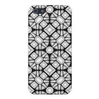 Diamonds iPhone 5/5S Case
