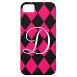 Diamonds iPhone 5 Cover
