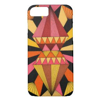 diamonds iPhone 7 case