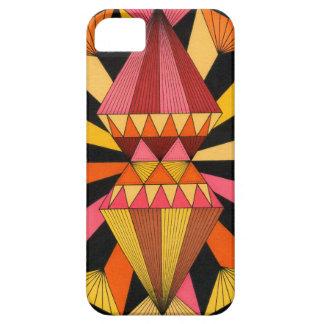 diamonds iPhone SE/5/5s case