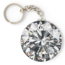 Diamonds Keychain