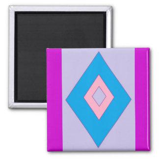 Diamonds Magnet
