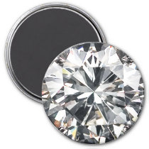 Diamonds Magnet