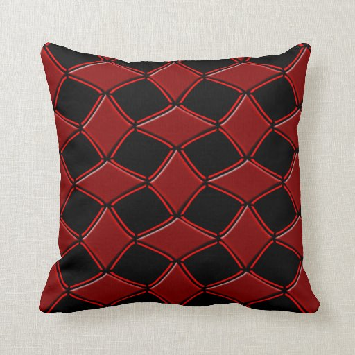 Diamonds Pillows