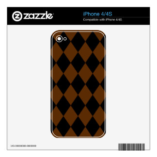 Diamonds Skins For The iPhone 4S