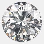 Diamonds Sticker