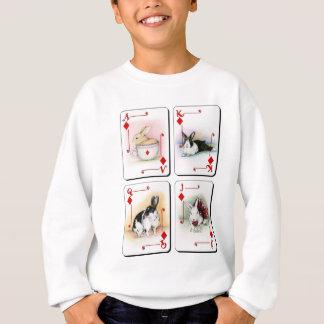 Diamonds! Sweatshirt
