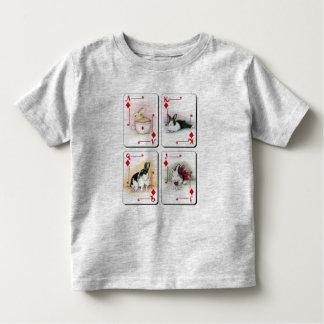 Diamonds! Toddler T-shirt