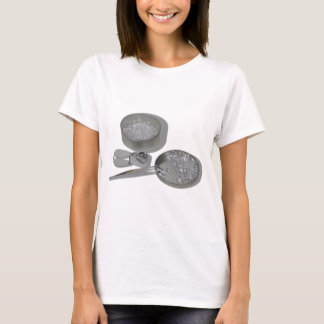 DiamondsLoupeTweezer062710shadow T-Shirt