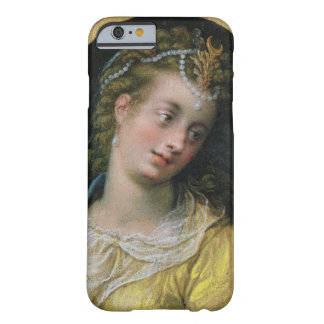 Diana, 1615 funda de iPhone 6 barely there