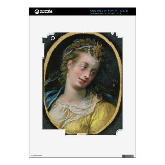 Diana, 1615 skin for iPad 3