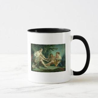 Diana after the Hunt, 1745 Mug
