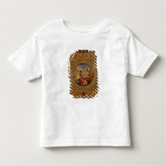 Diana and Actaeon, from the ceiling of the library Toddler T-shirt