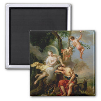 Diana and Endymion Magnet