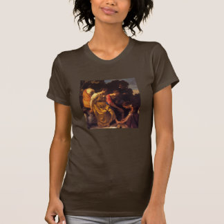 Diana and her Companions Shirt