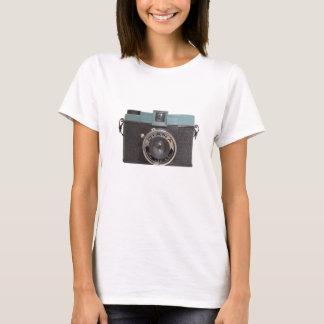 Diana Camera T-Shirt