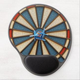 Diana del Dartboard Alfombrillas Con Gel