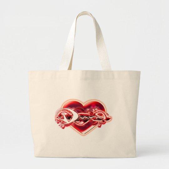 Diana Large Tote Bag