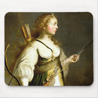 Diana Mouse Pad