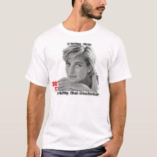 Diana Princess and Royal baby T-Shirt