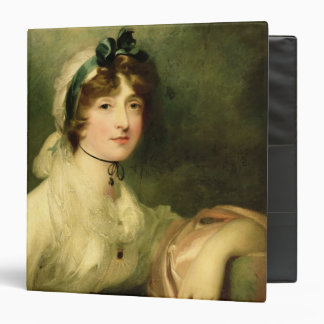 Diana Sturt, later Lady Milner, 1800-05 3 Ring Binder